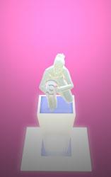 Статуи почета