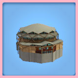 Общественные объекты (постройки)