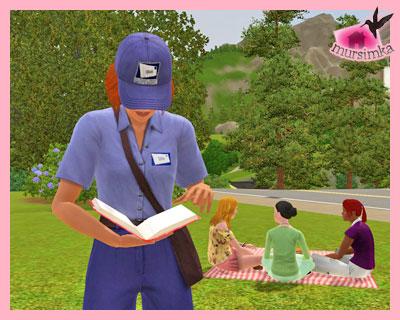 Книги: маленькие помощники в большой жизни