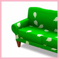 Цветовые комбинации стандартных стилей